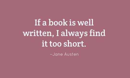 20 quotes about books that you can share as images ...