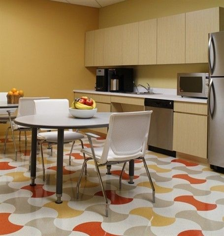 vct patterns these tiles come in pre cut shapes johnsonite color resources - Vct Pattern Ideas