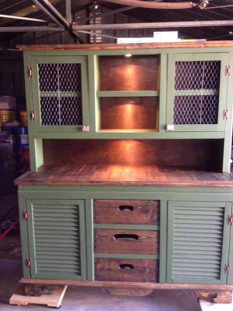 Country China Cabinet Country Style Furniture Country Diy China Cabinet