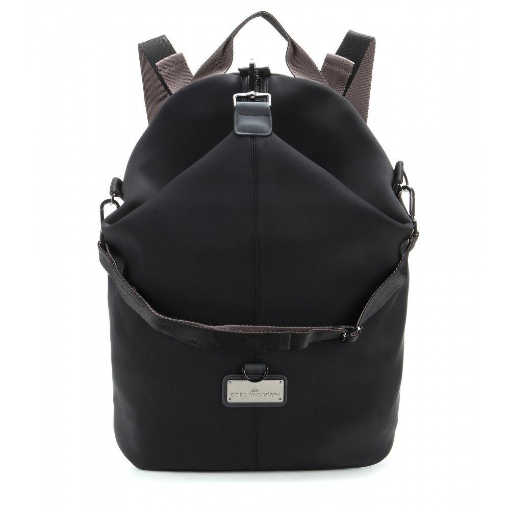c51936e35b37 Adidas by Stella McCartney - Studio Bag - This great bag can be carried  three different ways - transformable to suit your needs any day of the week.
