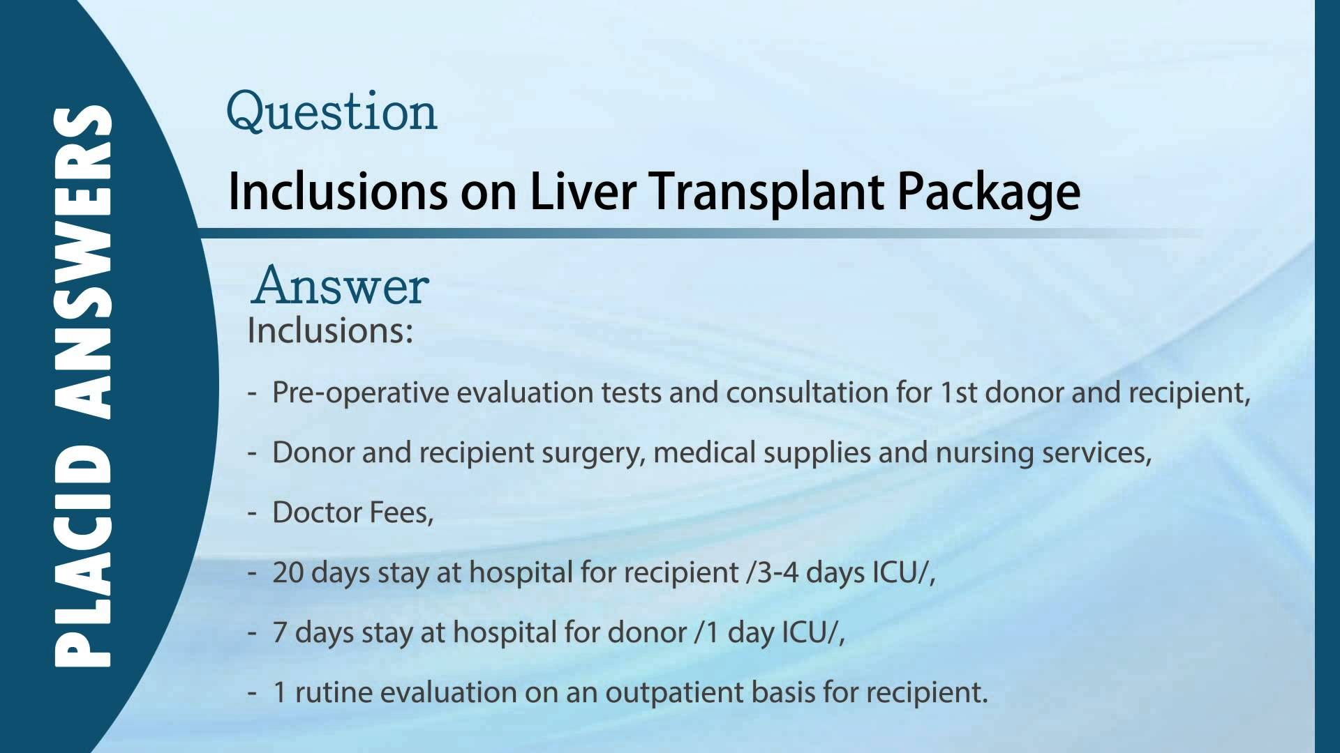 who should receive liver transplants Should teperman's patient, who is committed to abstinence from alcohol and has the family support to keep his promise, be allowed an early transplant, before his liver is fatally scarred by cirrhosis.