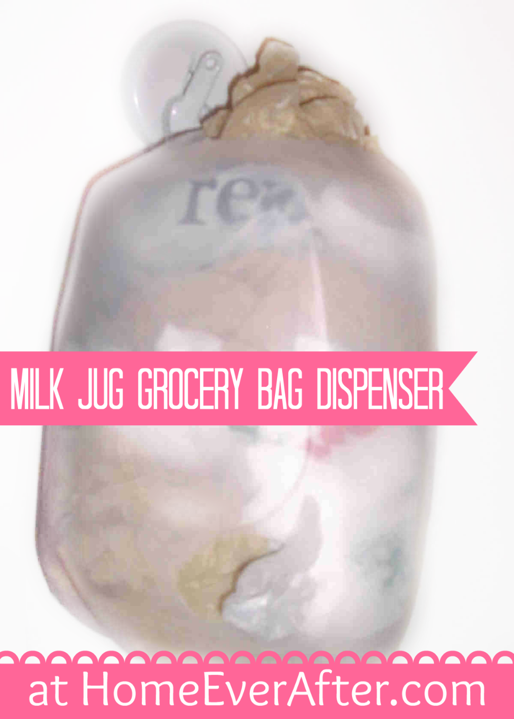 Easy Ways To Upcycle And Recycle Milk Jugs Stop Wasting Your Empty With These 10 Unique Ideas Activities You Must Try If Have Any