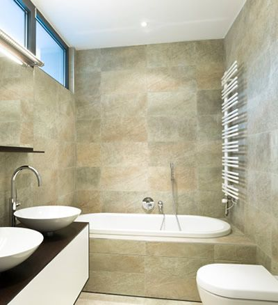 Impressive Bathroom Tile Ideas For A Spectacular And Beautiful ...