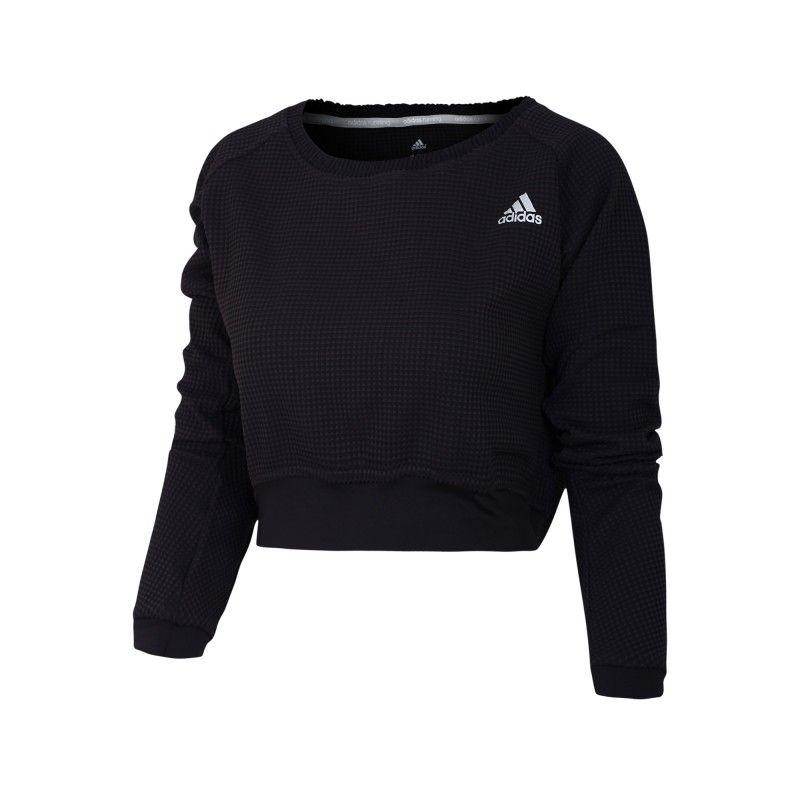 Pull Cozy Correr Sudadera Mujer Adidas Yw6tqf