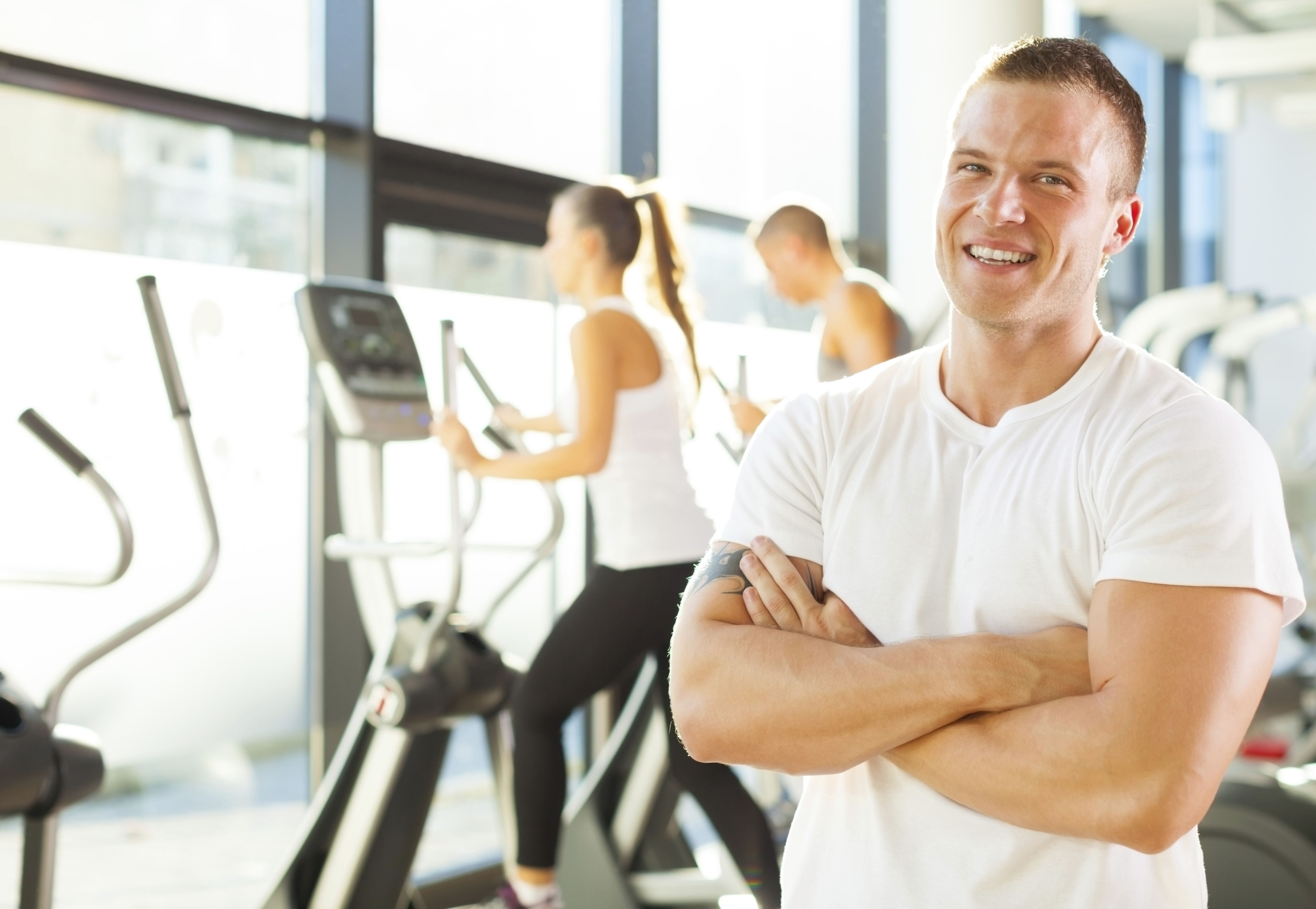 Become A Ista Certified Personal Trainer For Only 2075month
