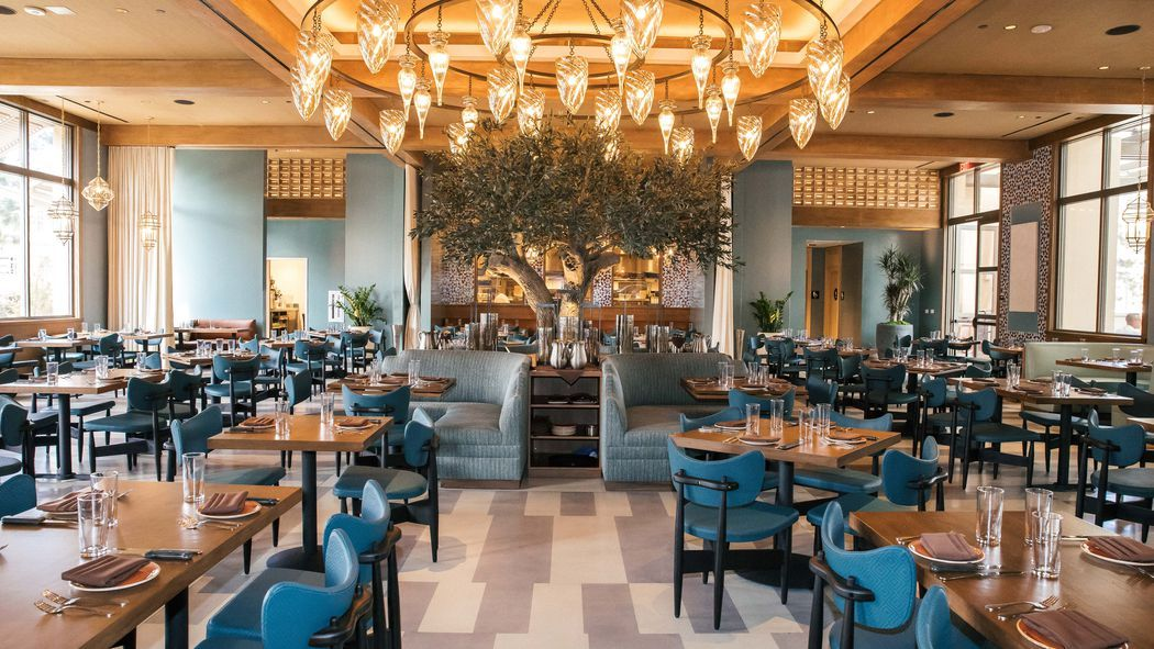 Red O Restaurant Raises Upscale Dining Stakes In Utc
