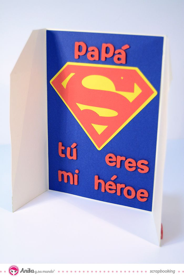 Manualidades Dia Del Padre Tarjeta Father S Day Pinterest