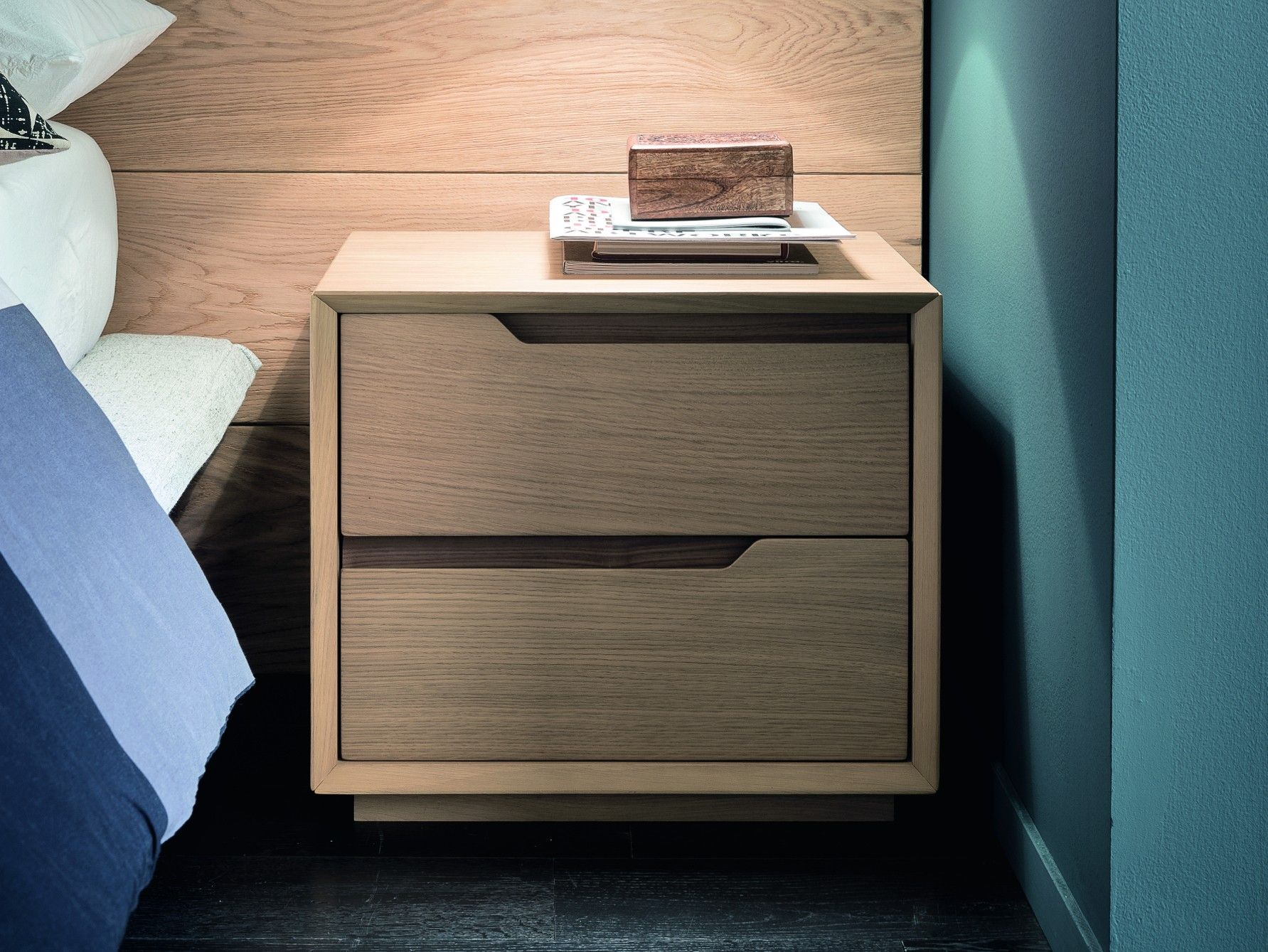 Fast Bedside Table Ecolab Night Collection By Altacorte