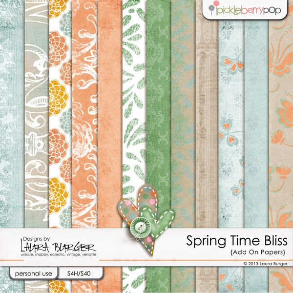 Spring Time Bliss Shabby Papers https://www.pickleberrypop.com/shop/product.php?productid=27513=0=3