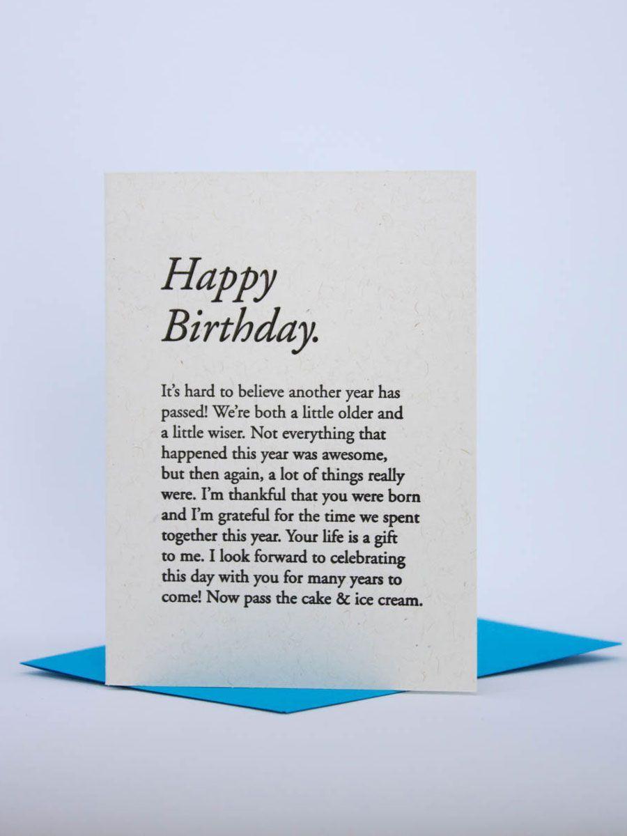 By Constellation & Co. happybirthdayforher Happy