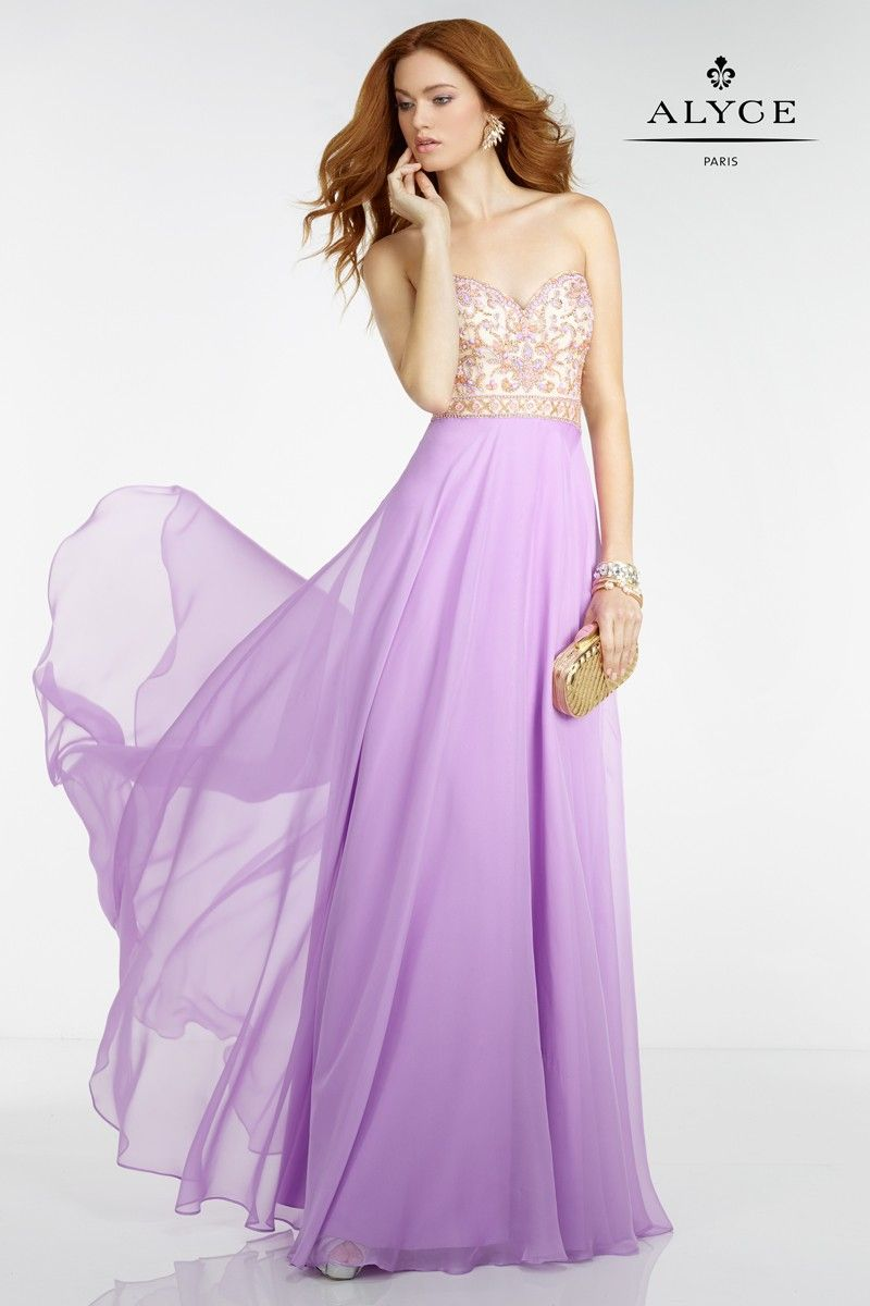 Alyce 2016 Private Dress Collection | Dress Style ...Ten Fashions ...