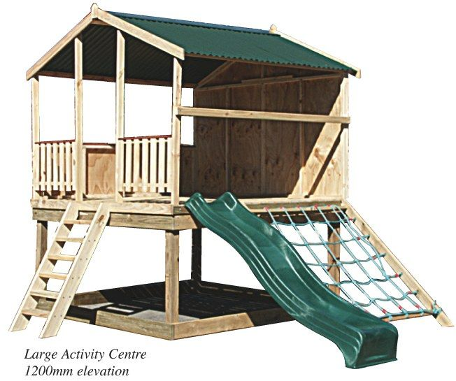 Search Houses: Cubby House Plans Bunnings - Google Search