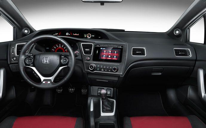 2015 Honda Civic Si Stay Sharp With Old Formula Reviewed Car Honda Civic Nissan 350z Sedan