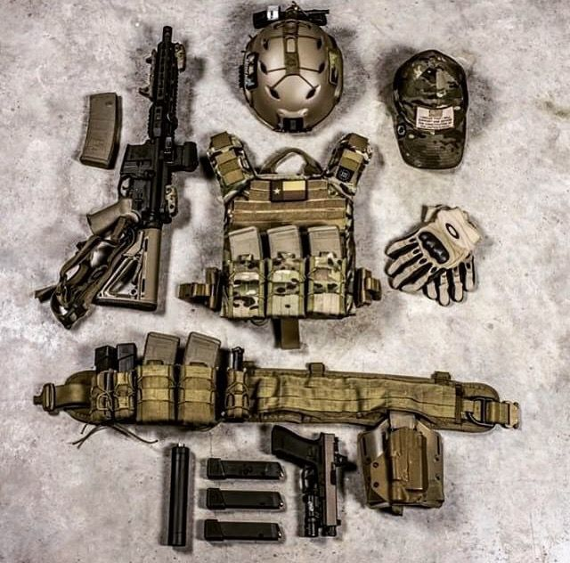 Pin by Geoff on Vests | Airsoft gear, Tactical gear ...