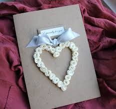 Image Result For Homemade Anniversary Cards From Kids To Parents