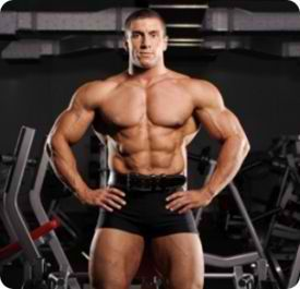 mens fitness myths