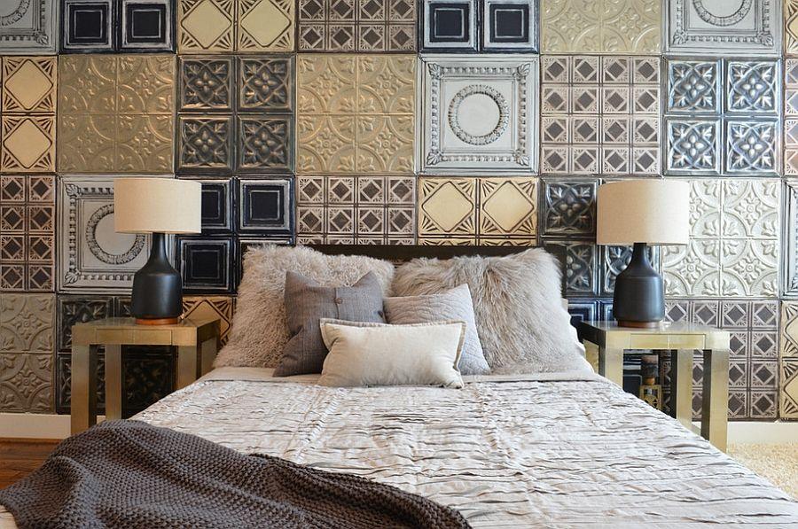Industrial Bedroom Ideas Photos Trendy Inspirations Industrial Bedroom Design Bedroom Design Inspiration Bedroom Interior Bedroom wall tiles ideas