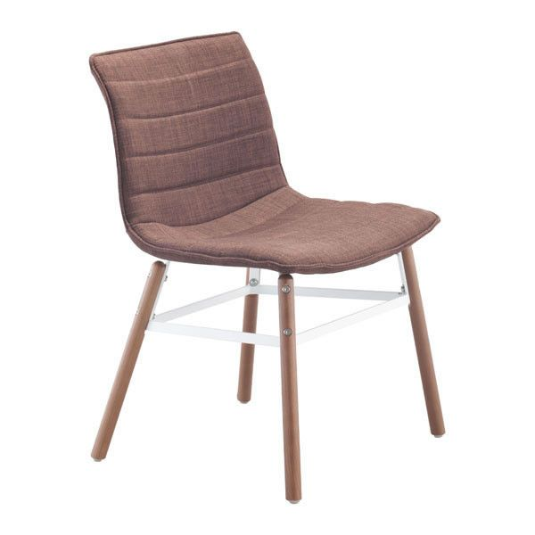Maple Dining Chair Tobacco Emfurn 1 Side Chairs Dining