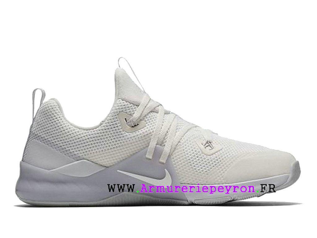 Nike Chaussures De Formation Zoom Command Pour Dick Articles De Sport Homme  White 922478_100-Chaussures de basket-ball 24 heures en ligne magasin!