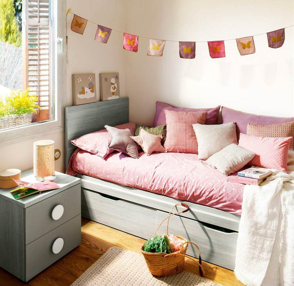 12 00425999 Ideas Habitacion Ni O Y Bebe Pinterest