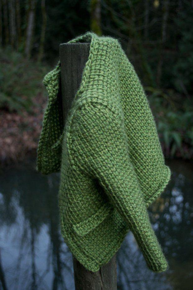 Baby sweater tunisian crochet pattern. Knit & Crochet Pinterest Mor...