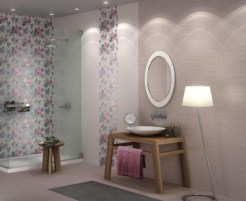 Ceramica Sant\'Agostino - Bagno : Contemporaneo | Home | Pinterest ...