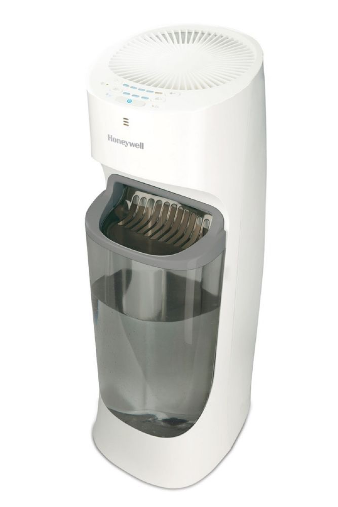 Top Fill Tower Cool Mist Humidifier | Cool mist humidifier