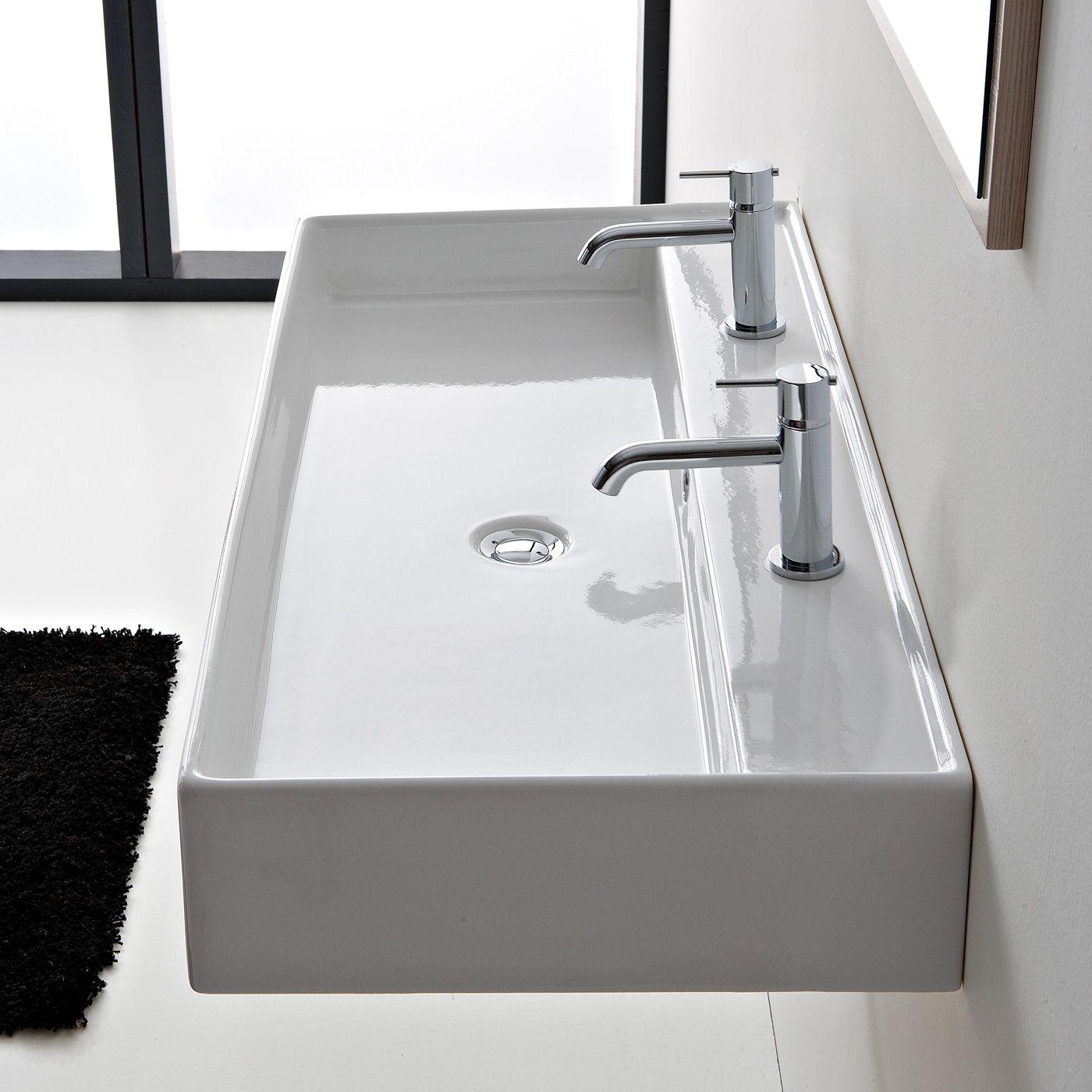 420 € t: 46 cm - 8031r120b | reuter onlineshop | bathroom sink