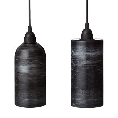 FIRE EXTINGUISHER PENDANT LAMPS | Modern Painted Metal Lighting | UncommonGoods