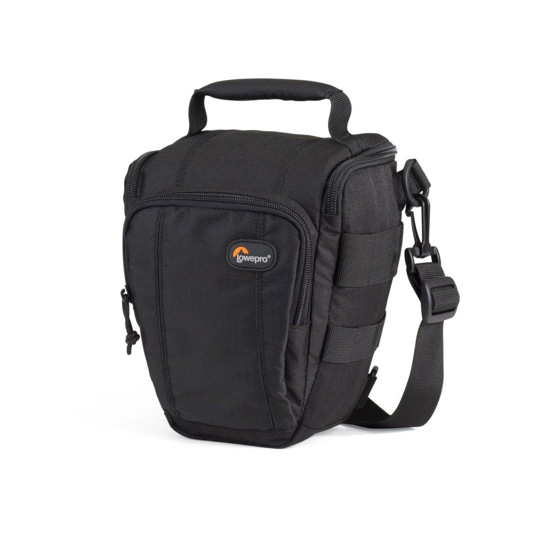 Lowepro Toploader Zoom 50 AW Kameratasche schwarz