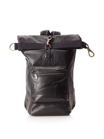 TM 1985 Mens Roll Top Backpack Top Backpacks, Commuter Bag, Trash Bag, Brand 71f827e0c6