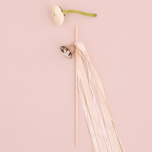 DIY Ribbon Wand Kit - CREATIVE BAG CO LTD