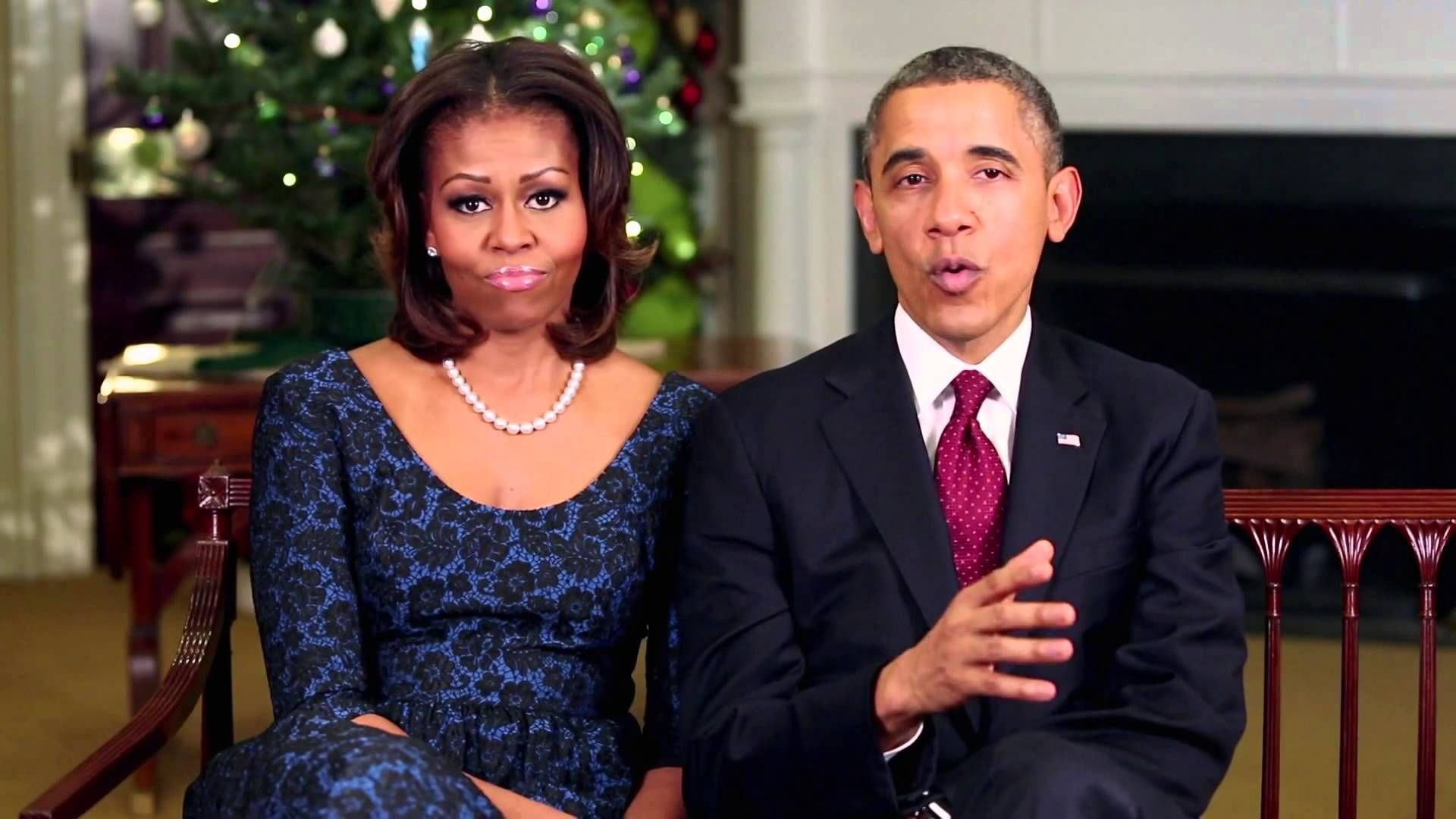Obama\'s Holiday Message To The Troops Since Obama can\'t or won\'t say ...
