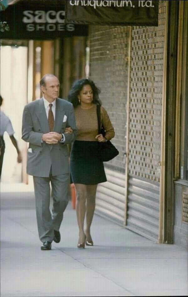 Ms Diana Ross And Arne Naess Motown Artist Pinterest
