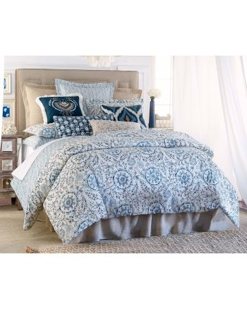 stein mart nina campbell marble hill luxury bedding collection