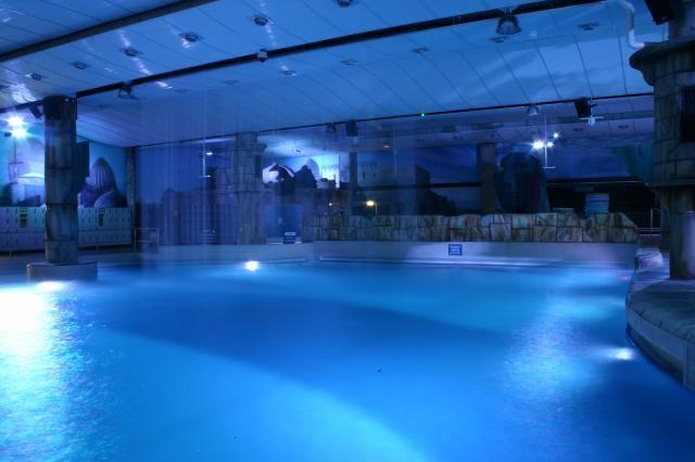 LED swimming pool lights #swimmingpool #led #lighting ...