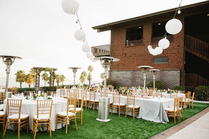 Long Beach Museum Of Art Provides Ceremony Reception Venue In Greater Los Angeles Area We Allow You To Request Information From