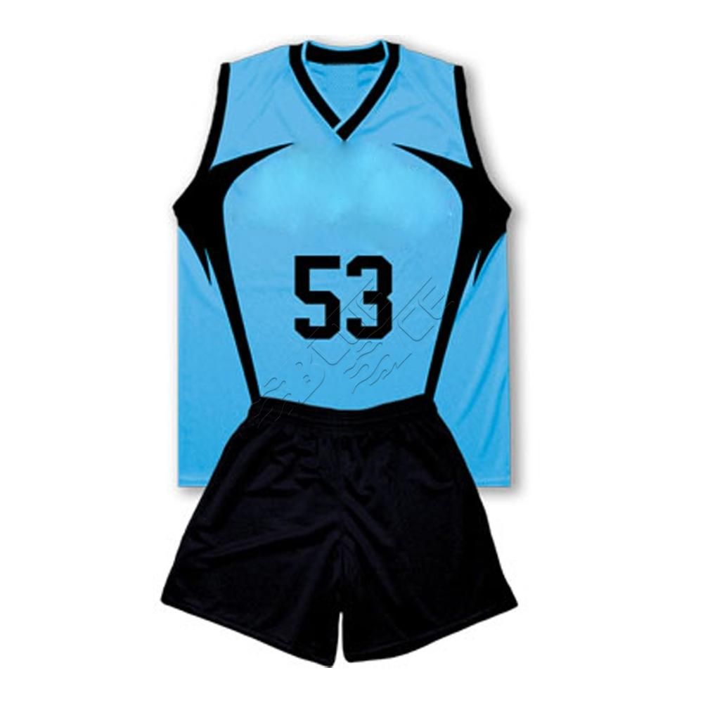 Custom Fully Dye Sublimation Women Volleyball Uniform Jersey Women Volleyball Volleyball Uniforms Volleyball Jersey Design