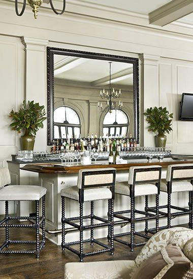 52 Splendid Home Bar Ideas To Match Your Entertaining Style: Bars For Home, Home, Home Bar Designs