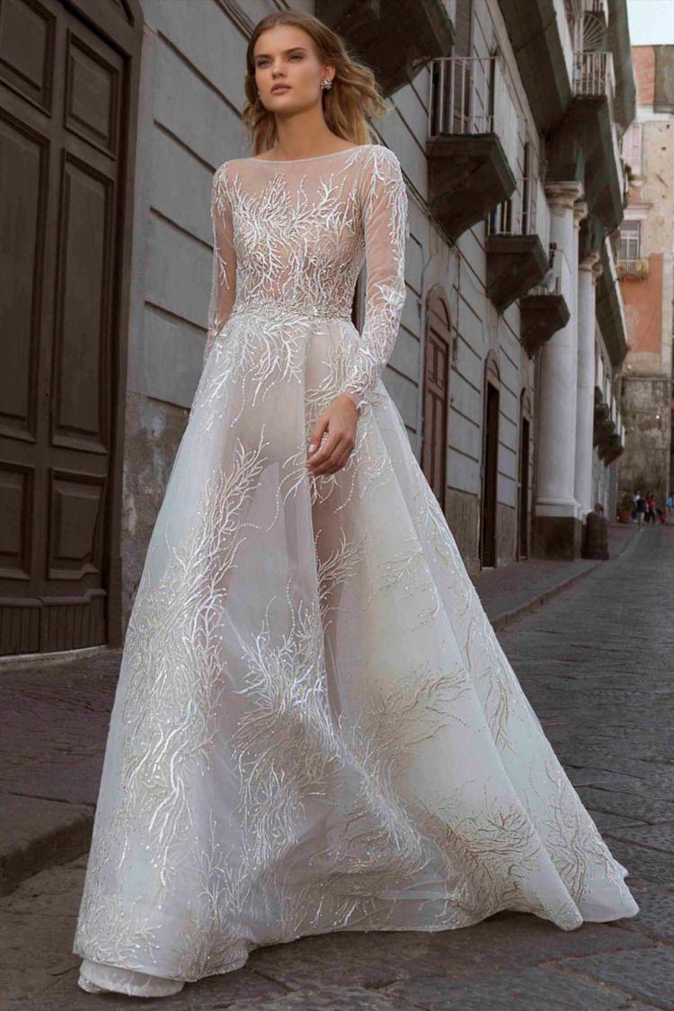 Pin em Dresses - Wedding