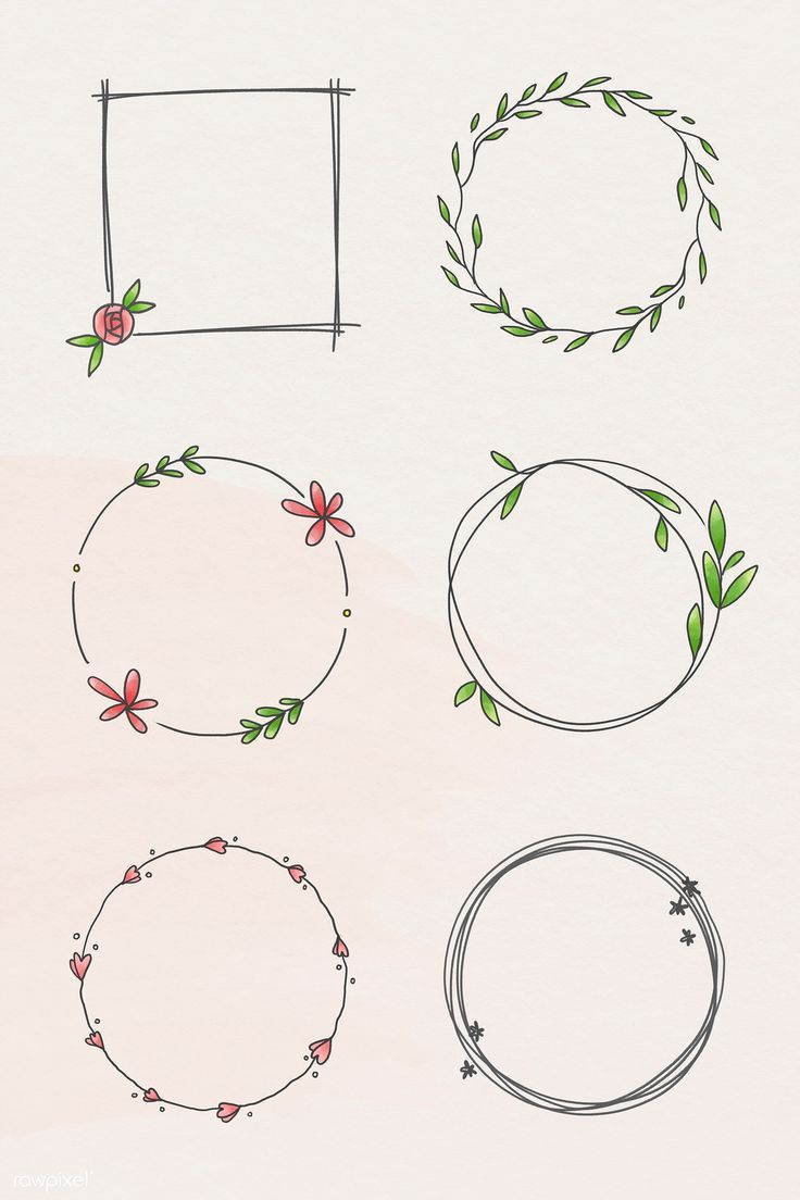 Photo of Wreaths Vector Diy Projects
