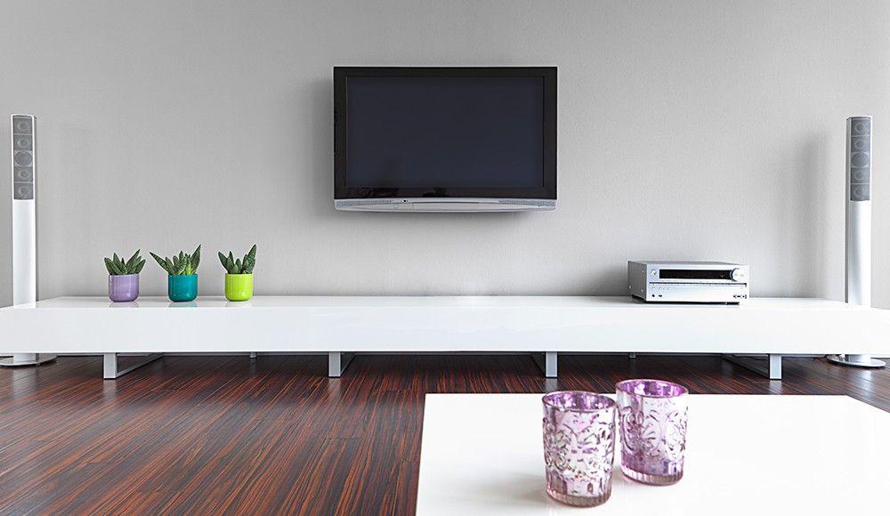 habiller mur t l recherche google lounge salon pinterest meuble tv design tv design et. Black Bedroom Furniture Sets. Home Design Ideas