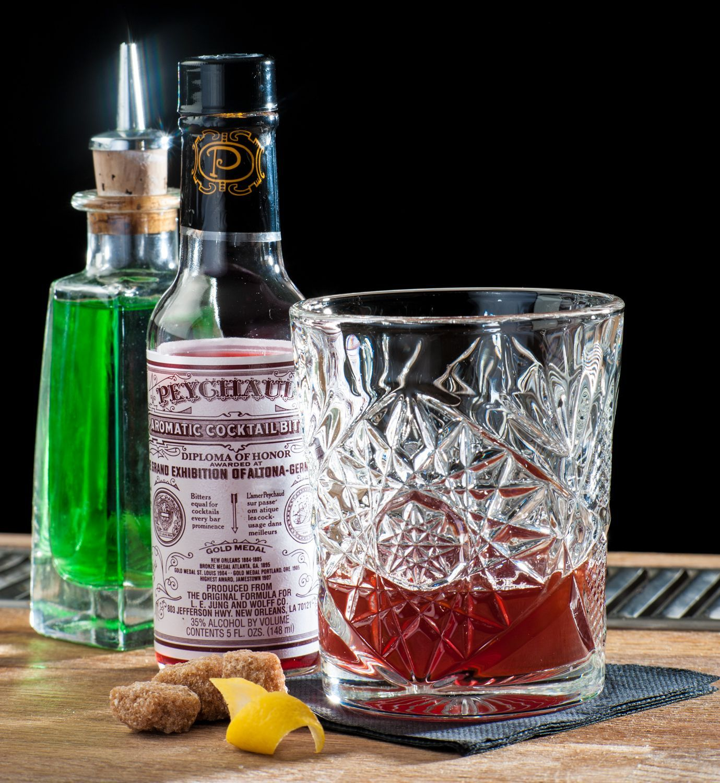 Paris Food & Drink Events: Atelier cocktail : Vintage Cocktails