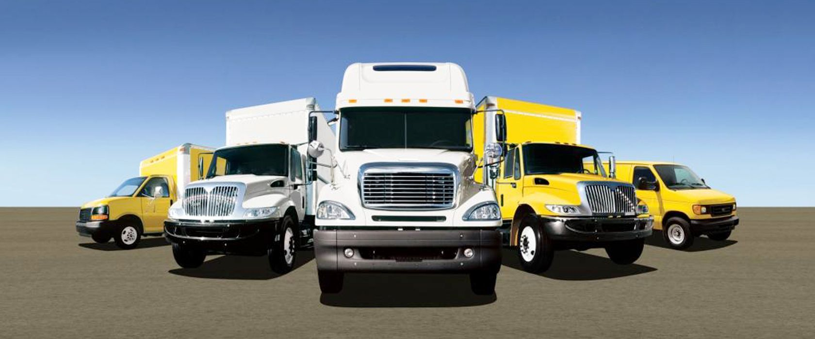 AAA Truck Wash located in Missouri, California and Texas