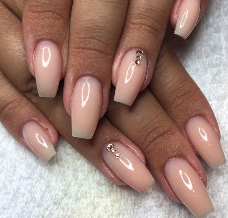 Natural Elegant Nail Designs Cute Nails Nails