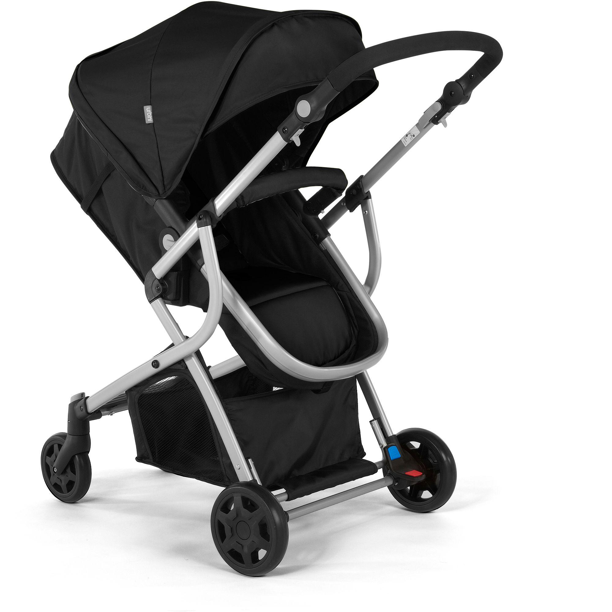 Car Seat Stroller Strollers 2017 (Dengan gambar)