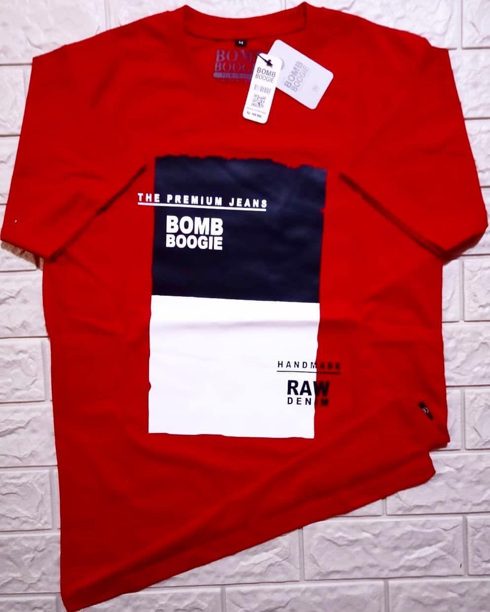 Harga Baju Bombboogie