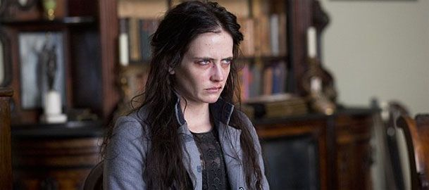 Penny Dreadful Eva Green | Editorial] Penny Dreadful's Eva Green Has Made Possession Scary Again ...