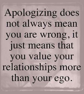 Value Your Relationships More Than Your Ego Inspirational Words Quotes Quotable Quotes