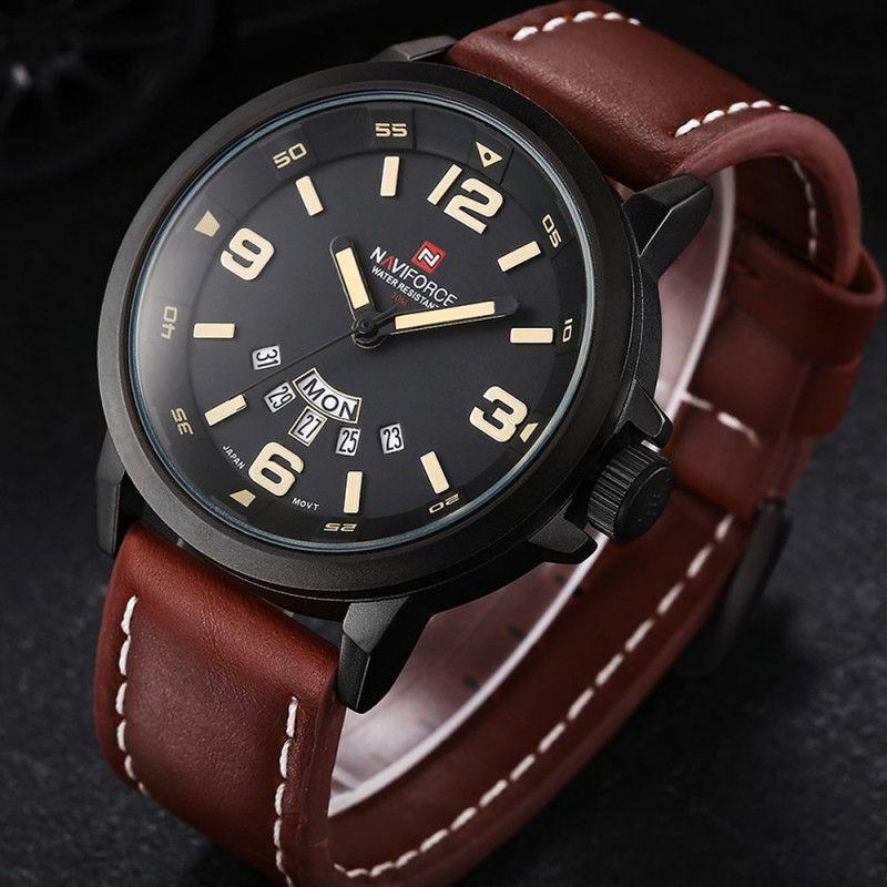 987567348b7 Relógio Naviforce NF724